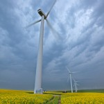 """Prairie Power,"" Magrath, Alberta, Canada"