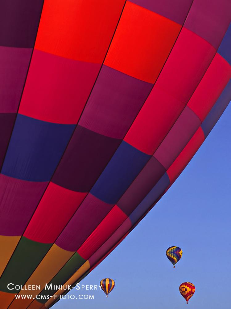 """Up, Up, & Away,"" Chandler, Arizona"