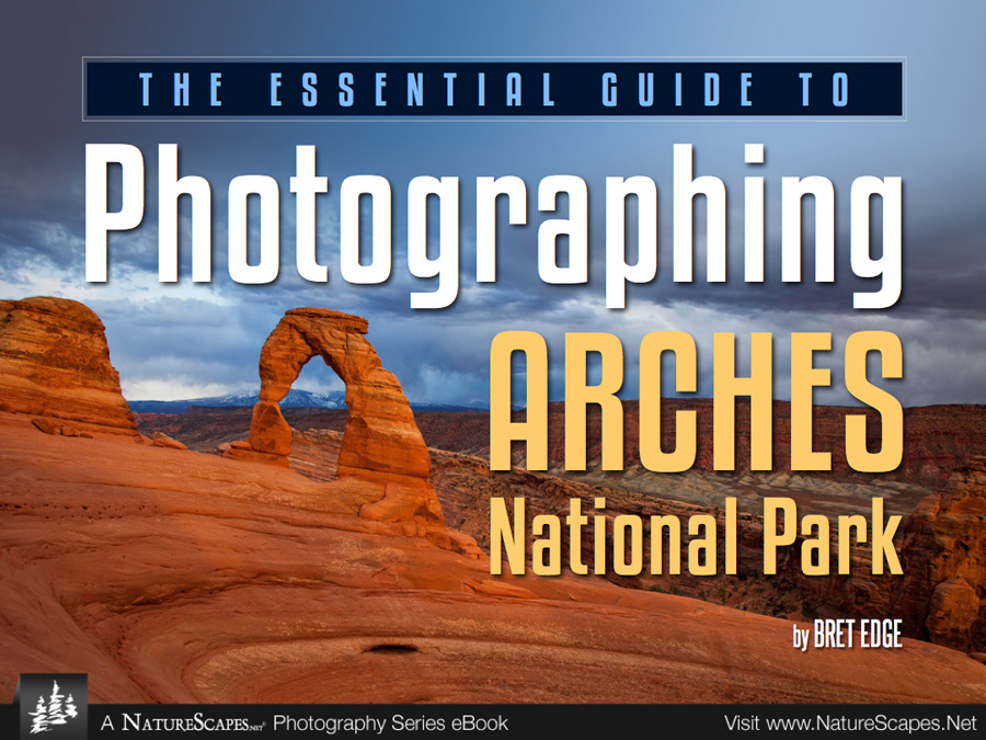 arches ebook cover
