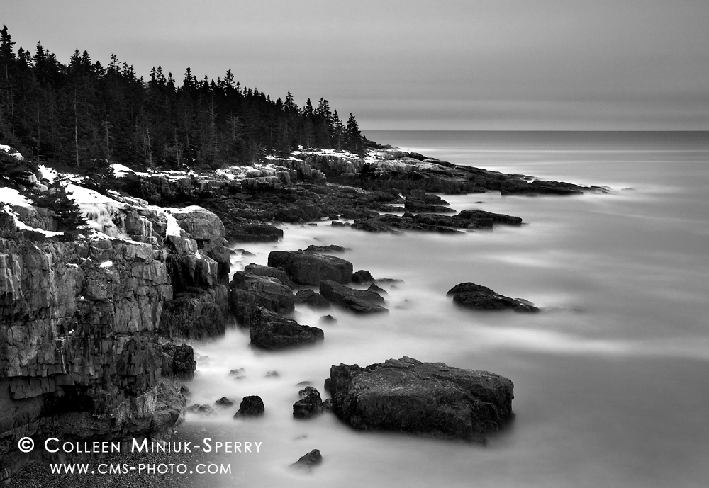 Acadia National Park » You Can Sleep When You're Dead: Blog