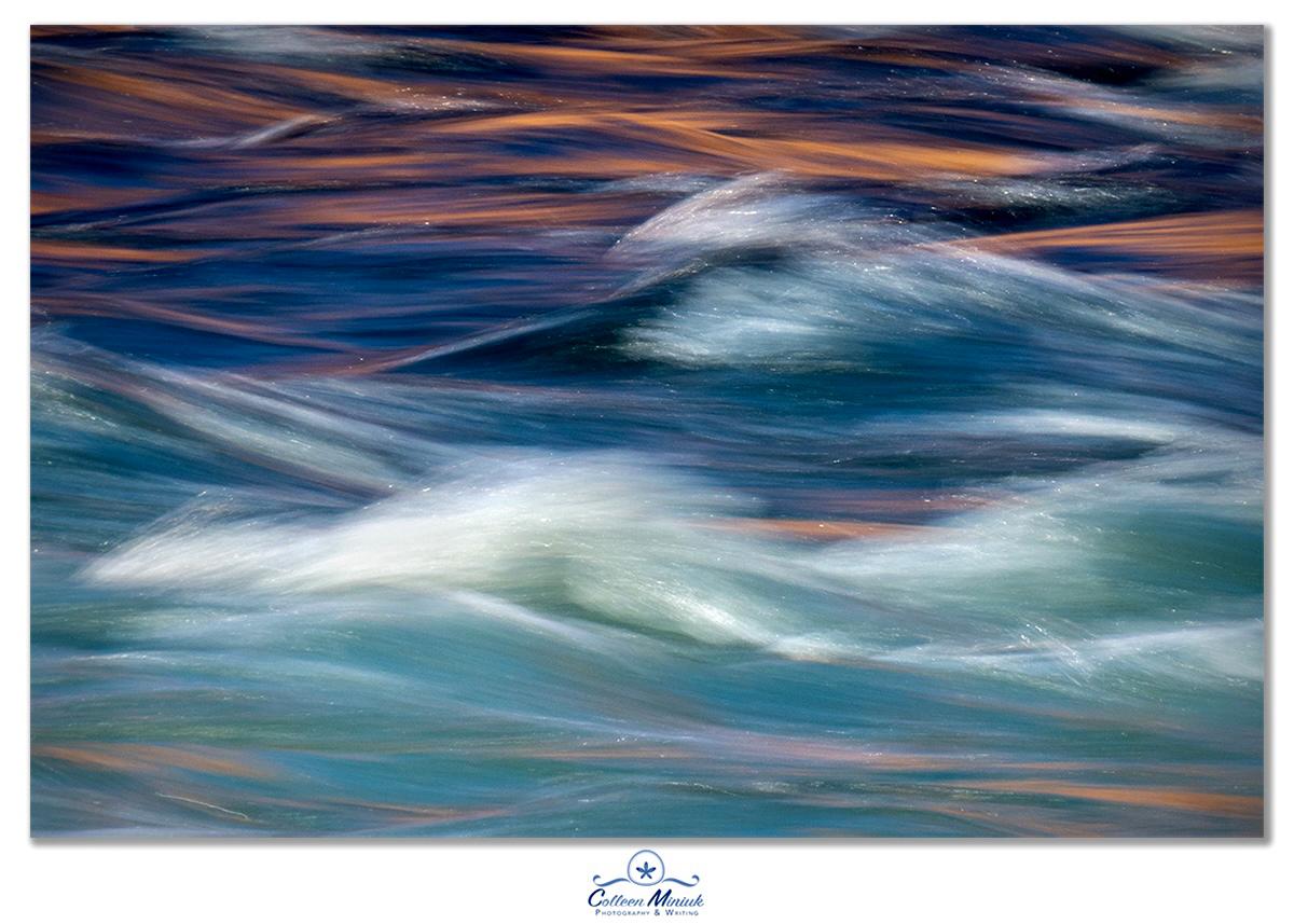 Colorado and Paria rivers